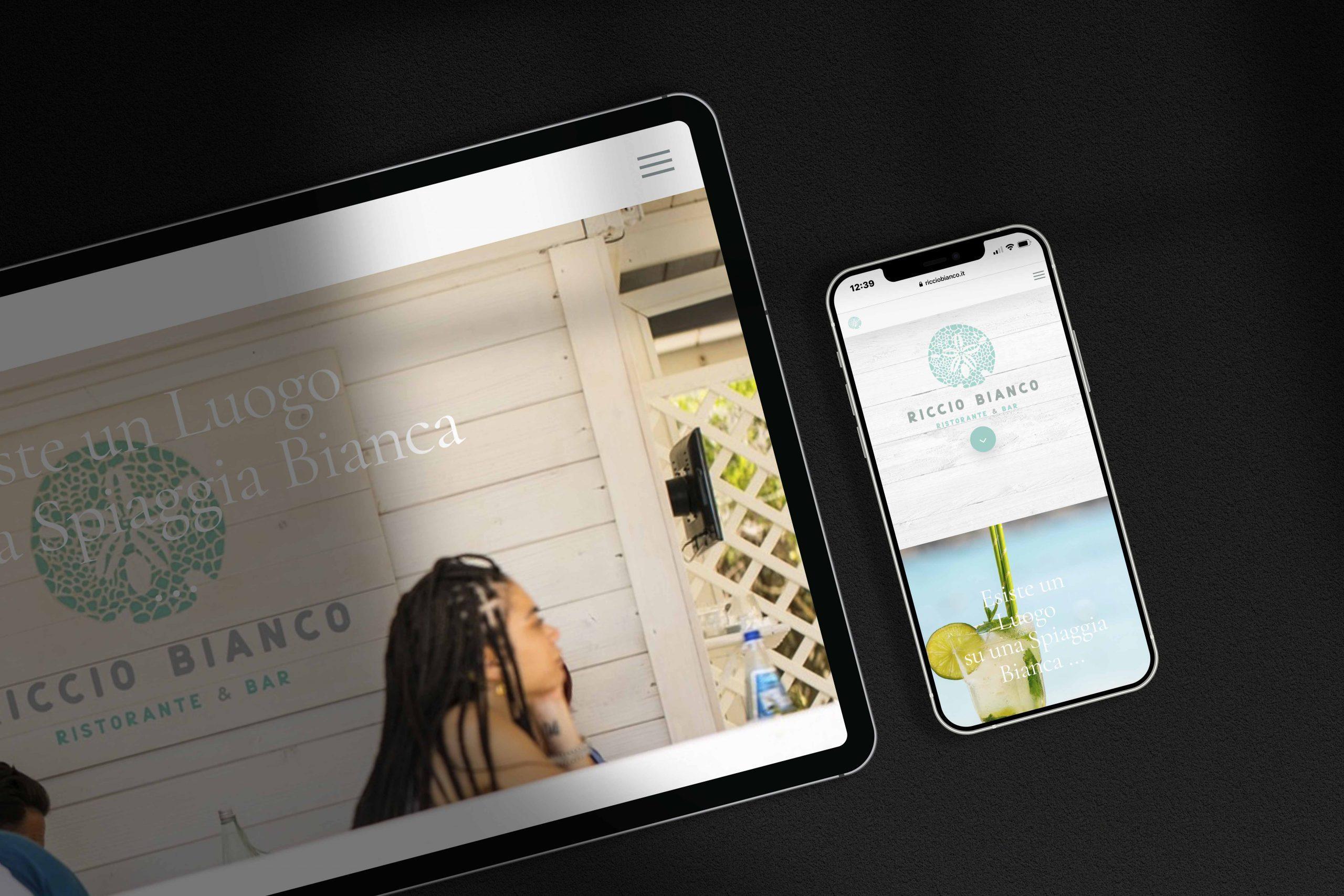 Riccio Bianco Portfolio Do Business Italy