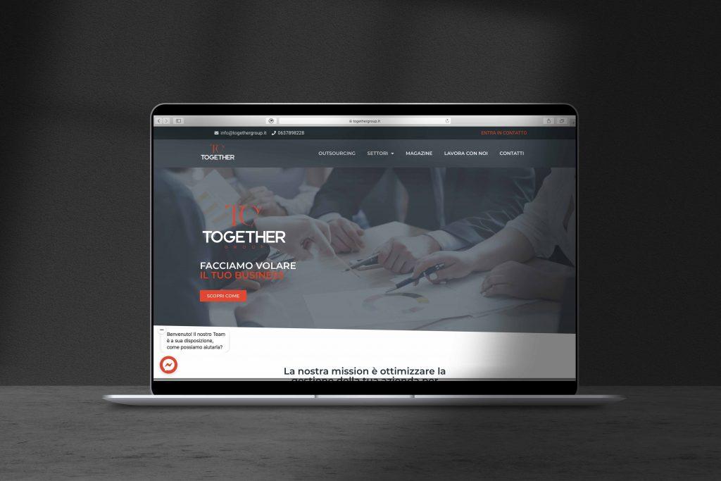 Together Group Portfolio Do Business Italy